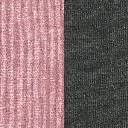 Blat Rosa - Coordinado Negro